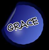 Grace Award Badge