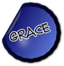 Grace Award Badge
