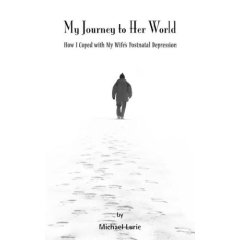 My Journey to Her World by Michael Lurie (cover)