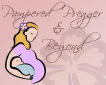 pampered-pregger-logo