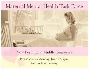 TN Mental Health Task Force