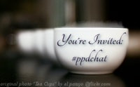 #PPDChat Schedule, Topics, and More