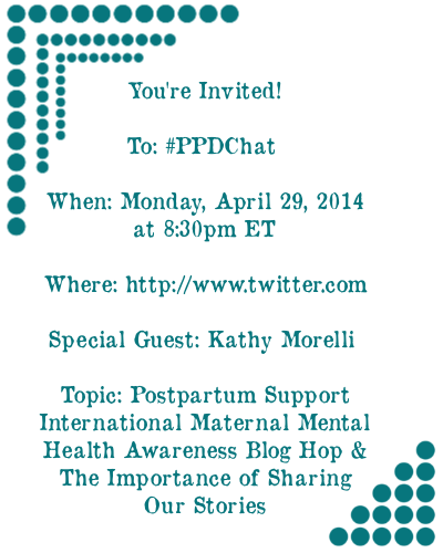 PPDChat Invitation