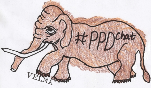 PPDChat Woolly Mammoth
