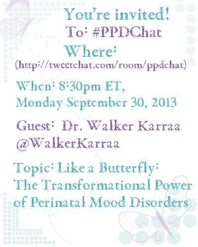 PPDChat Walker Karraa Announcement
